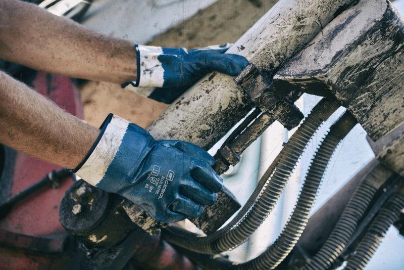 709515_16 Imagebild Handschuh Blue Nitril (1)