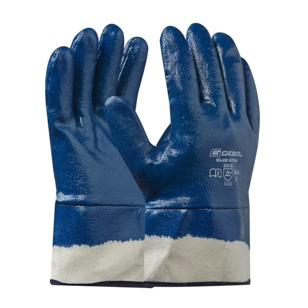 Blue Nitril