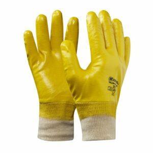 Yellow Nitril Plus