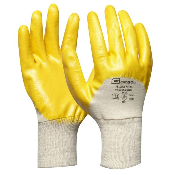 Yellow Nitril Professional