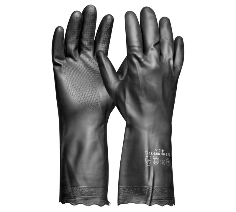 709306_08 Produktbild Handschuh Carostar
