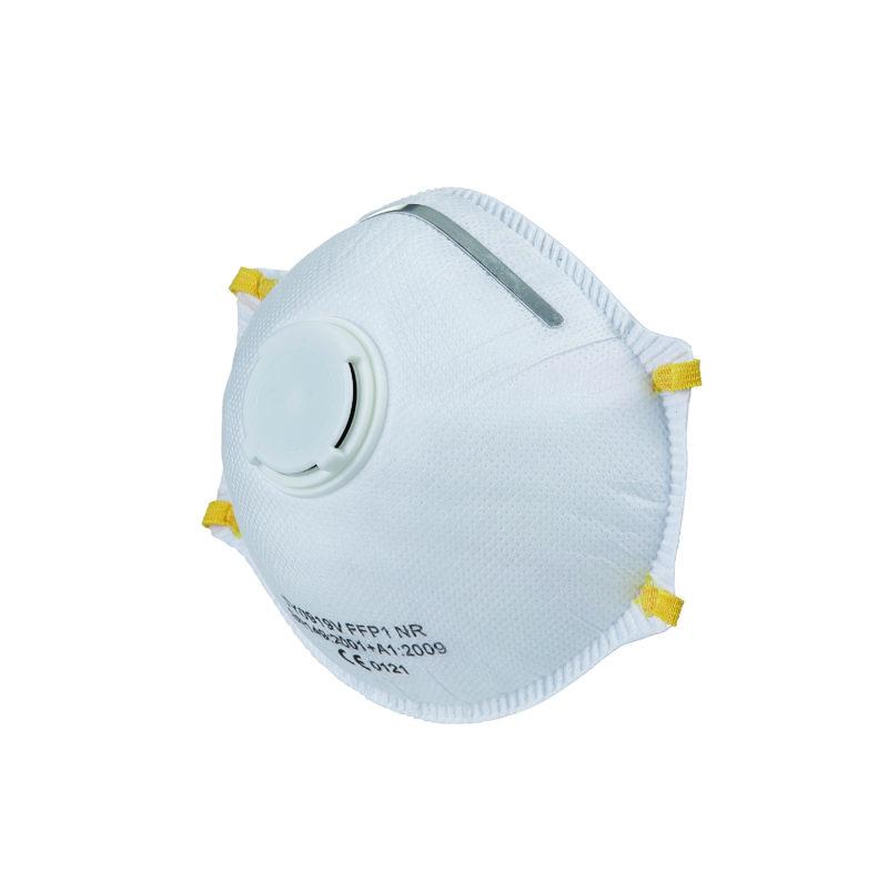 730503_Feinstaubmaske Comfort FFP 1
