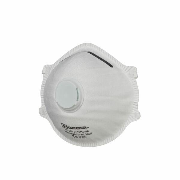 Schutzmaske Comfort FFP2