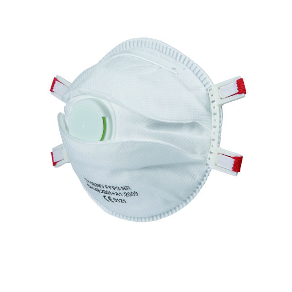 Schutzmaske Comfort FFP3