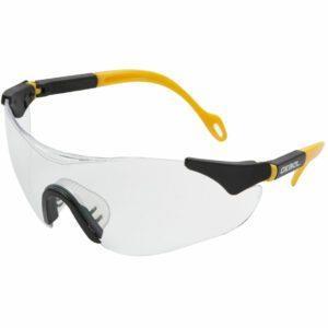 Schutzbrille Safety Comfort