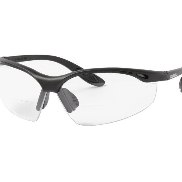 Schutzbrille Reader Klar