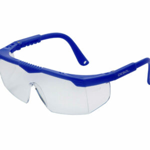 Schutzbrille Safety Kids Blau