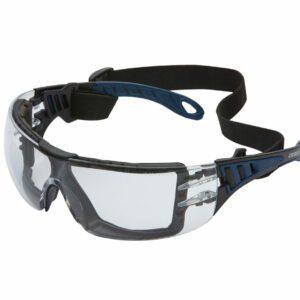 Schutzbrille Safety Guard Klar