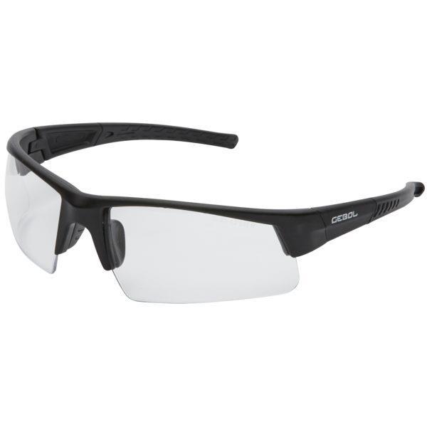 Schutzbrille Sports Line Klar