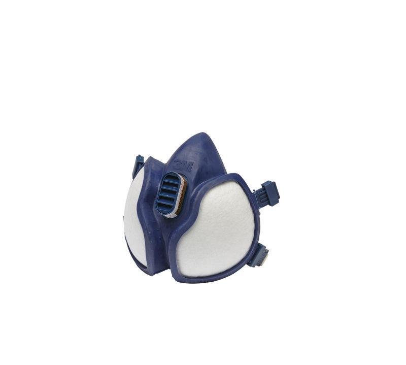 Produktbild_734255 3M Atemschutzmaske 4251A1 P2