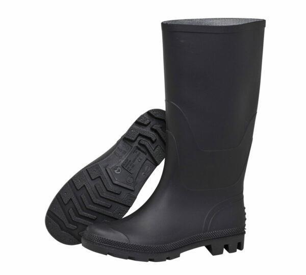 Stiefel Basic schwarz