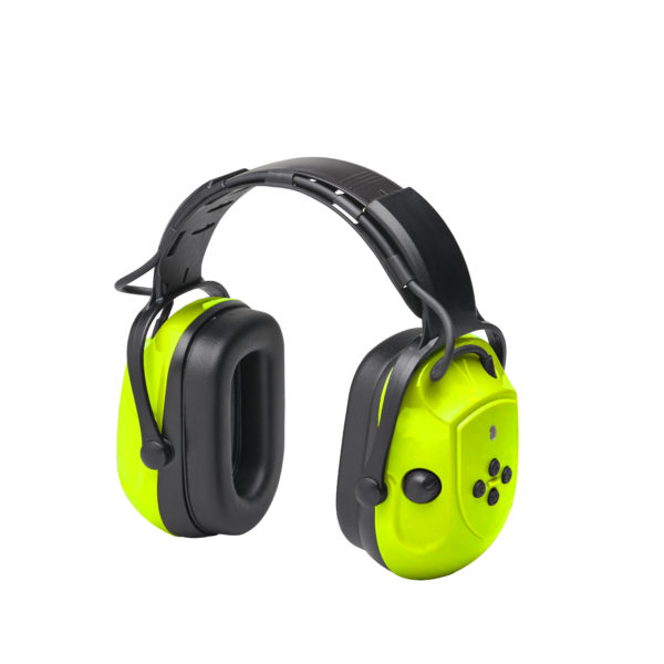 Kapselgehörschutz Profi Bluetooth