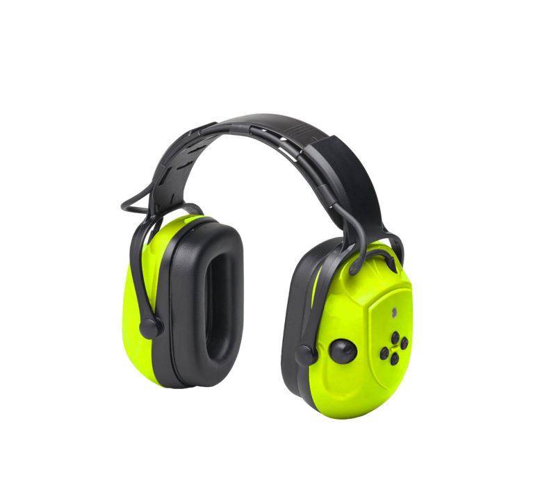 701437 Gehörschutz Profi Bluetooth