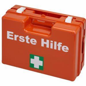 Erste Hilfe Koffer Groß, Typ 2
