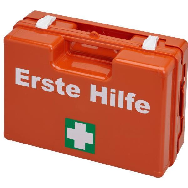 Erste Hilfe Koffer Klein, Typ 1