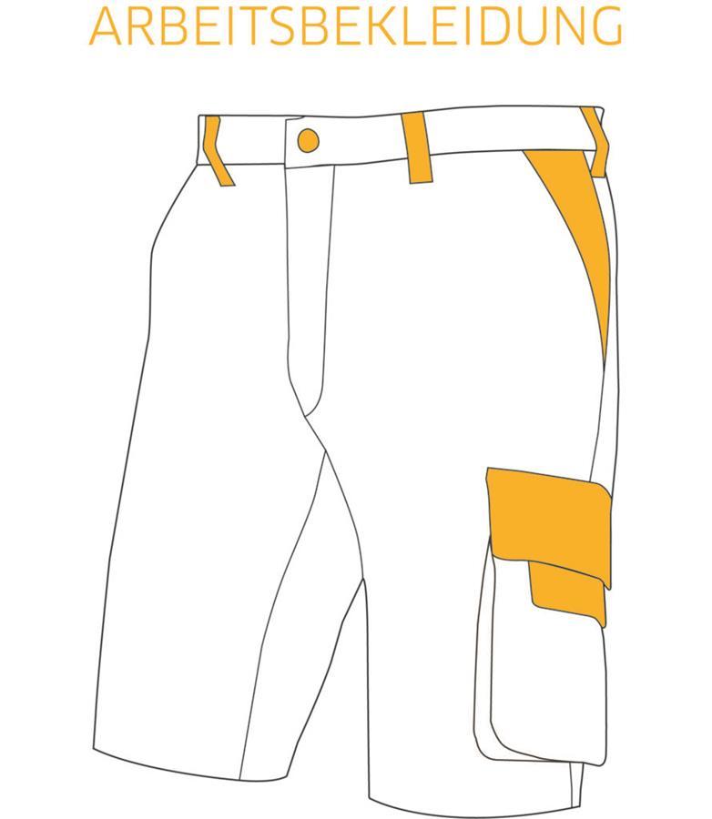 Arbeitsbekleidung_gelb