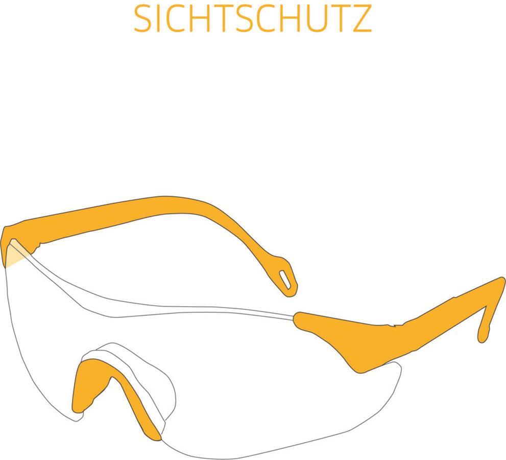 Sichtschutz_gelb