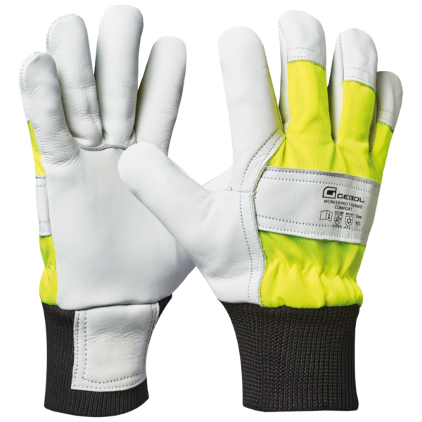 Worker Pro Thermo Comfort