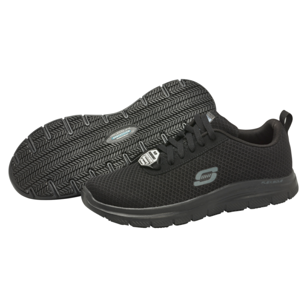 Skechers Berufsschuh Flex Advantage Bendon SR