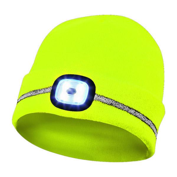 700007_Gebol_LED Mütze_gelb
