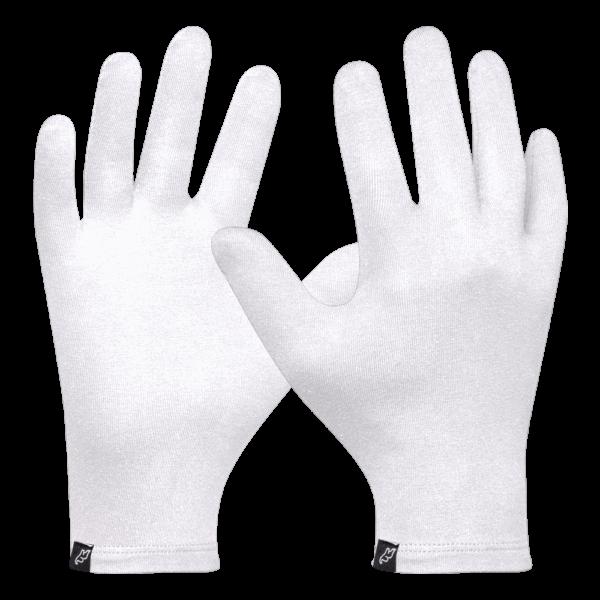 Handschuh ElephantSkin Weiß