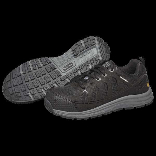 Sekchers Schuh_Nr. 1